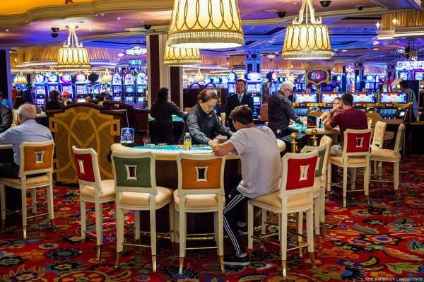 фото Москве закрытие казино в