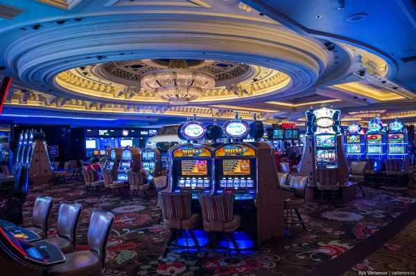 Легальное казино