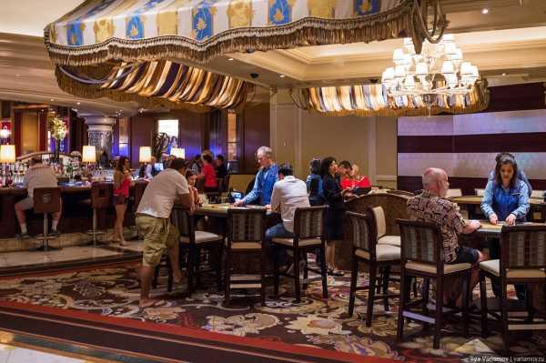 закрытие казино в москве