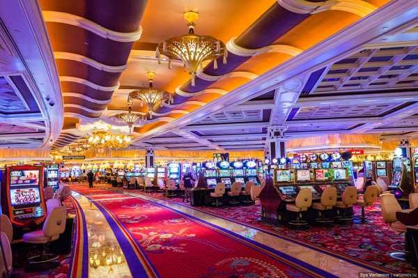 когда закрыли казино в россии